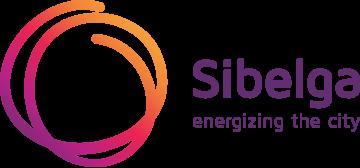 Sibelga Rapport Annuel 2019 logo