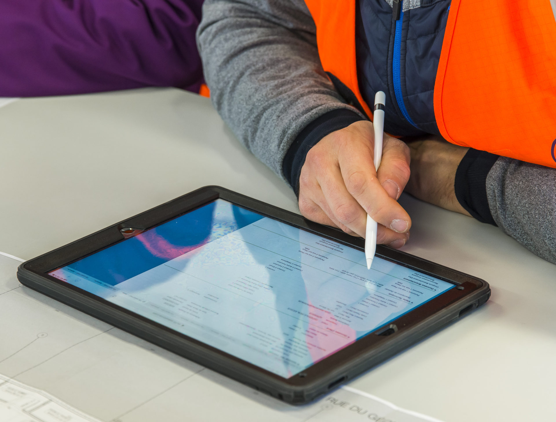Sibelga Rapport Annuel 2019 De digitalisering van het werk