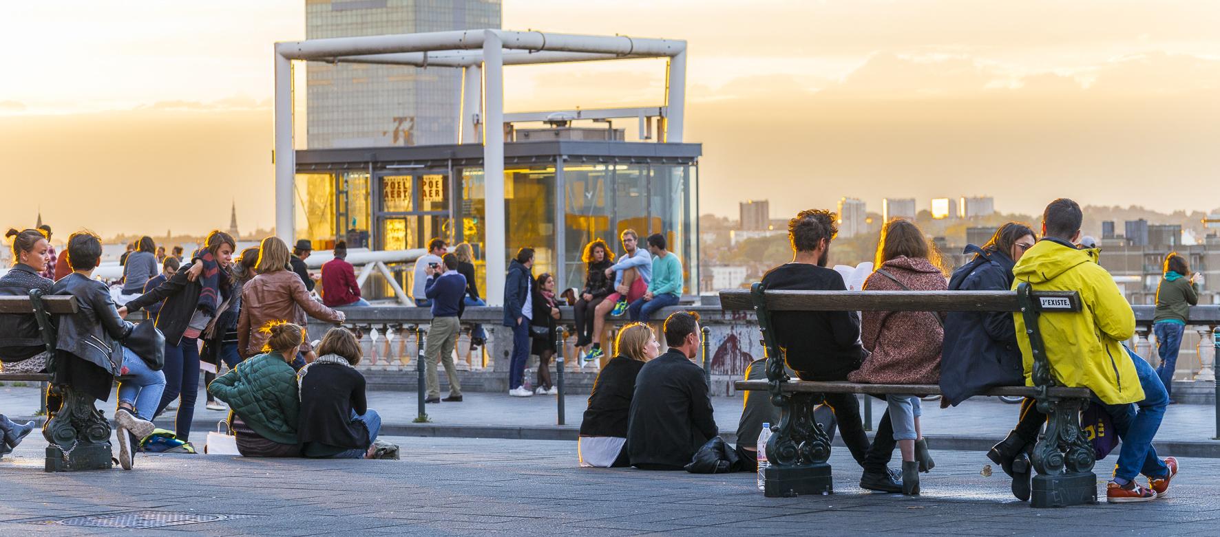Sibelga Rapport Annuel 2019 De klantenervaring dag na dag