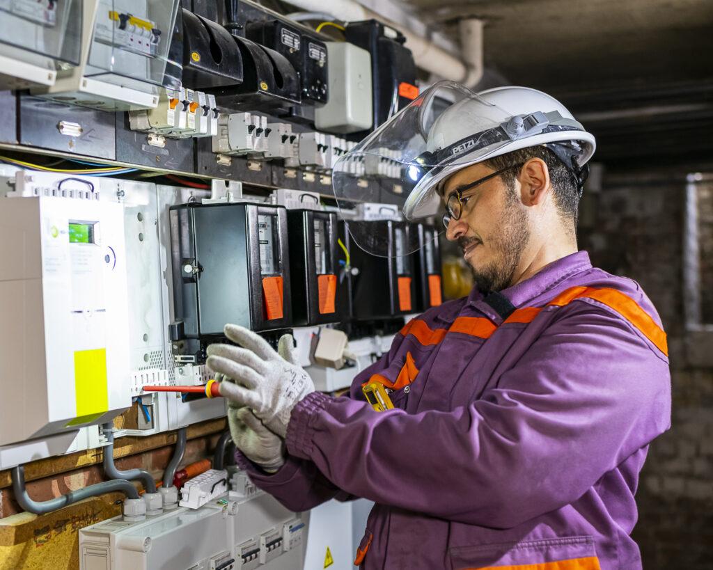 Sibelga Rapport Annuel 2019 Électricité