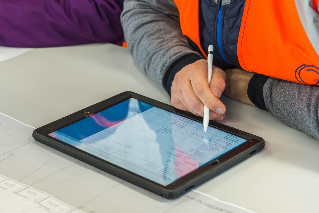 Sibelga Rapport Annuel 2019 Performantere diensten dankzij de digitale transitie
