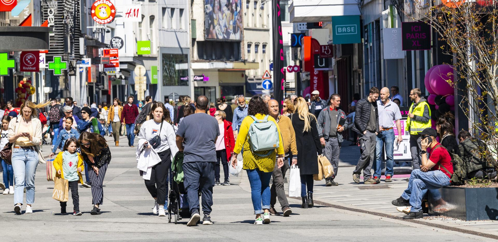 Sibelga Rapport Annuel 2019 De klanten